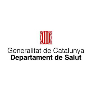 Departament Salut Generalitat de Catalunya